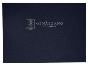 Graduation Certificate Holders